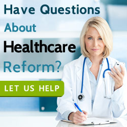 Questions about healthcare reform